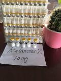 Peptides CASE: 75921-69-6 Mt2/Melanotan II for Tan Sunless 99% Quality