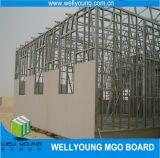 Доска MGO Wellyoung для строительных материалов передвижного дома