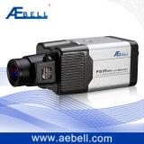appareil-photo de boîte large de Wdr de la dynamique 650tvl avec la détection de mouvement (BL-808ECB-S)