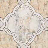 Hohe glatte Innenoberfläche glasig-glänzender keramischer Fußboden4040 Tiling