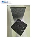A alta resolução P4.81 Indoor SMD LED cor completa o módulo do mostrador (250x250mm)