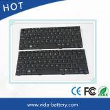 Laptop het Toetsenbord van het Notitieboekje voor DELL Mini 10 1012 1014 1018 P04t