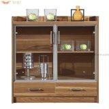 Storage Solutions Interiores de salas de conferência Office Tea Cabinets (HY-C09)