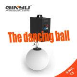 装飾のためのRGBW LEDの持ち上がる球