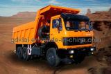 Beiben 6X4 Dump Tipper Truck с Mercedes-Benz Technology