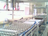 Honeycomb Sandwich Production Panel Line