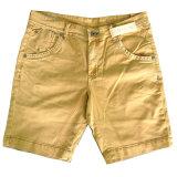El desgaste de verano/ hombres Casual pantalones cortos /Algodón Denim (CFJ016)