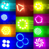 Pocket 60W bewegliches Hauptpunkt-Licht der Leistungs-LED