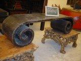 Muebles antiguos chinos--la mesa de café