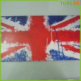 Sticker van de Vloer van de Verkoop van de Prijs van de Druk van de fabriek de In het groot Goedkope Hete