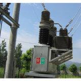 Nuevo Powery desconector de alta tensión