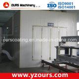 Machine de pulvérisation automatique de peinture mise à jour 2016