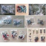 産業部品のパッキング機械/包装機械