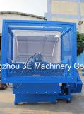 쓰레기통 슈레더 또는 졸작 궤 슈레더 또는 쓰레기통 슈레더 또는 쓰레기통 쇄석기 또는 Wtb40150