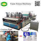 Linea di produzione automatica della macchina della carta igienica prezzo