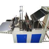 Ligne simple sac de découpage froid faisant la machine (SHXJ-800S)