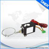Limiteur de vitesse du véhicule combinée avec le GPS tracker