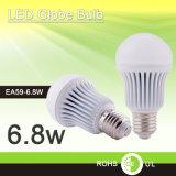 Светодиодный индикатор Globle 6.8W (все-BL060068-SB)