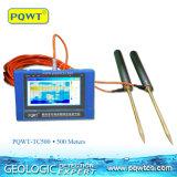 500 tester di strumento di misura profondo dell'acqua sotterranea