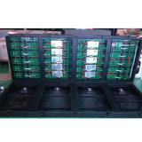 Servicio delantero P10 P8 P6 P5 P3, Pantalla Comercial de España P4 al aire libre el precio de la pared de vídeo LED