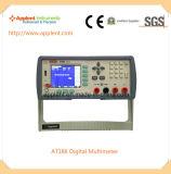 중국 (AT186)에 있는 고품질 디지털 멀티미터 공급자