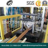 V-Form und U Shape Paper Corner Edge Protector Making Machine