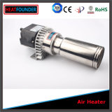 calentador de aire industrial eléctrico de 400V 5.5kw con el certificado del Ce (LE5000)