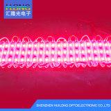 Hl-1575Módulo LED RGB com marcação CE/RoHS