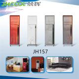 プラスチック携帯用蒸気化クーラー(JH157)