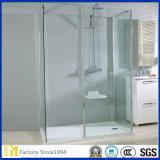 2mm-12mm Float Paredes De Ducha De Cristal Frameless Shower Enclosures Ducha Puerta