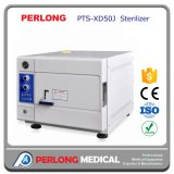Sterilizer do equipamento do hospital de 50L Pts-Xd50j