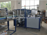 Automatische Kasten-Papier-Verpackungsmaschine für Flaschen (WD-XB15)