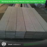 Raccordo esterno del cemento del grano di legno