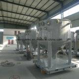염분제거 플랜트 이용된 섬유유리 염분제거 제품