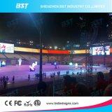 P6 Indoor plein écran LED de couleur avec le système de contrôle synchrone