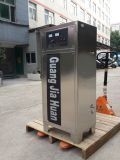 De Generator van het Ozon van de Behandeling van het Water van Acuiculture 40g 50g 60g voor Kweken van vis