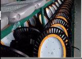 2017年のセリウムはRoHS SAAリストされている5years保証のMeanwellドライバーIP65防水UFO 80W LED高い湾ライトTUVによってCカチカチ音をたてる