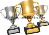 Troféu de prêmios de lembrança de alta qualidade personalizados personalizados