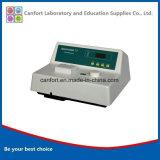 Spectrophotomètre S23A de force d'équipement médical pour le laboratoire et le test