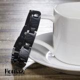 De Armband van het Titanium van de Vezel van de Koolstof van Hottime Ta2 met Goede Kwaliteit