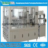 Botella de Pet automática Máquina de embotellamiento de agua mineral