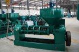 machine Yzyx168 de presse de l'huile de soja 20tons/Day