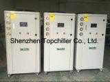 Refrigerador de água refrigerado a ar 20/25 / 30ton para processamento de mistura de alimentos