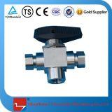 CNG Kraftstoff-Füllventil für Feilmaschine