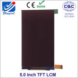 interfaccia TFT LCM di 25pin 5.0inch Mipi