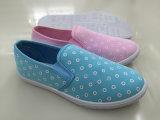 新式の注入のズック靴の偶然靴(FZL712-20)