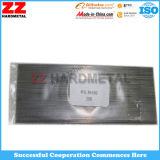 K20 à la masse des tiges de carbure de tungstène