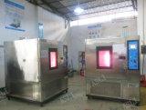 Gummiwiderstand-klimatischer Xenonlampe-Aushärtungs-Prüfungs-Raum