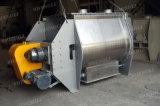 Máquina del mezclador de paleta para el colorante