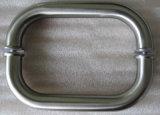 Diseños populares acero inoxidable D Tirador (pH-010)